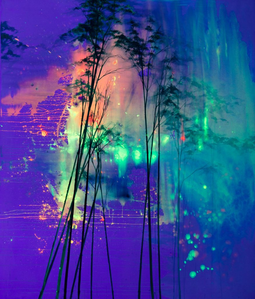 parallelworlds 15 under uv light