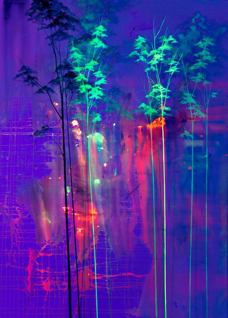 parallelworlds 17 under uv light