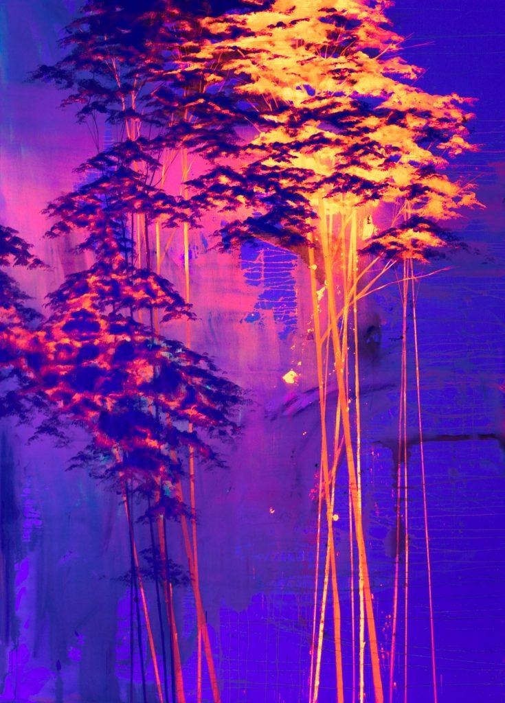 parallelworlds 16 under uv light