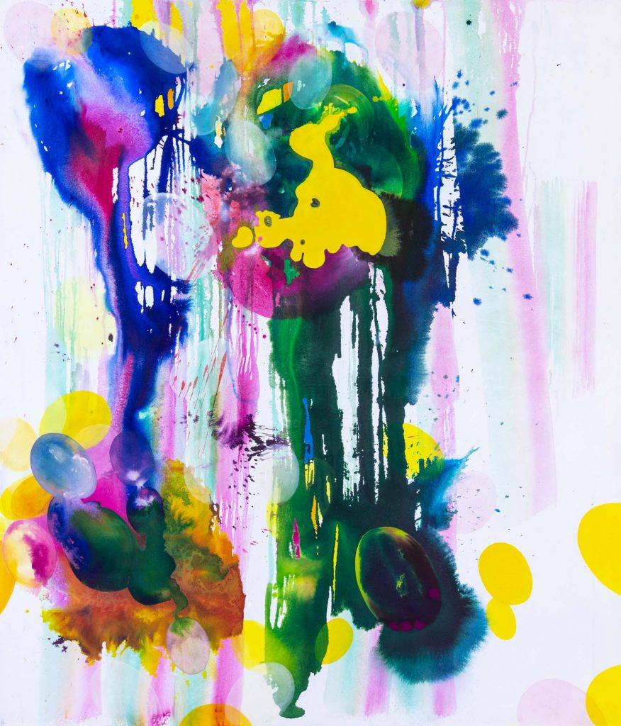 abstract painting 4