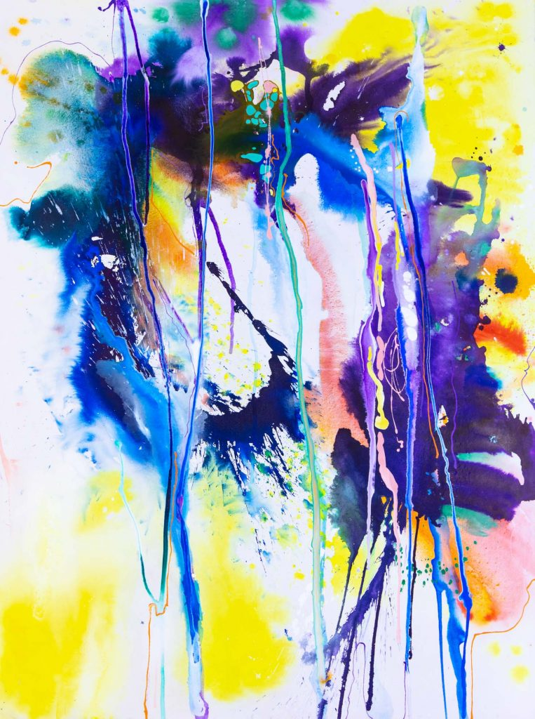 abstract painting 8