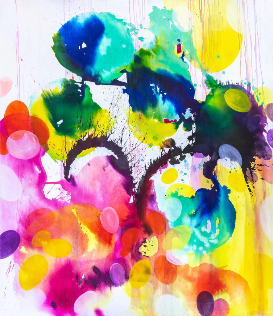 abstract painting 3