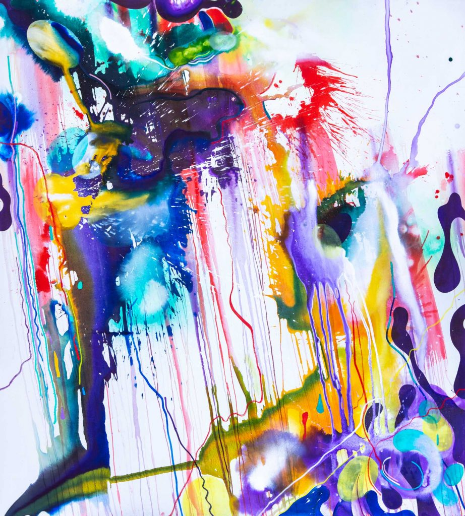 abstract painting 7