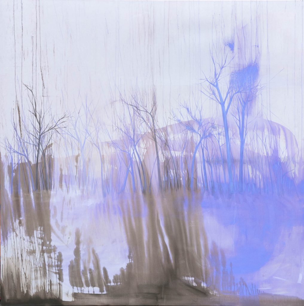 abstract landscape 1